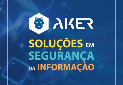 Parceria Interex e Aker