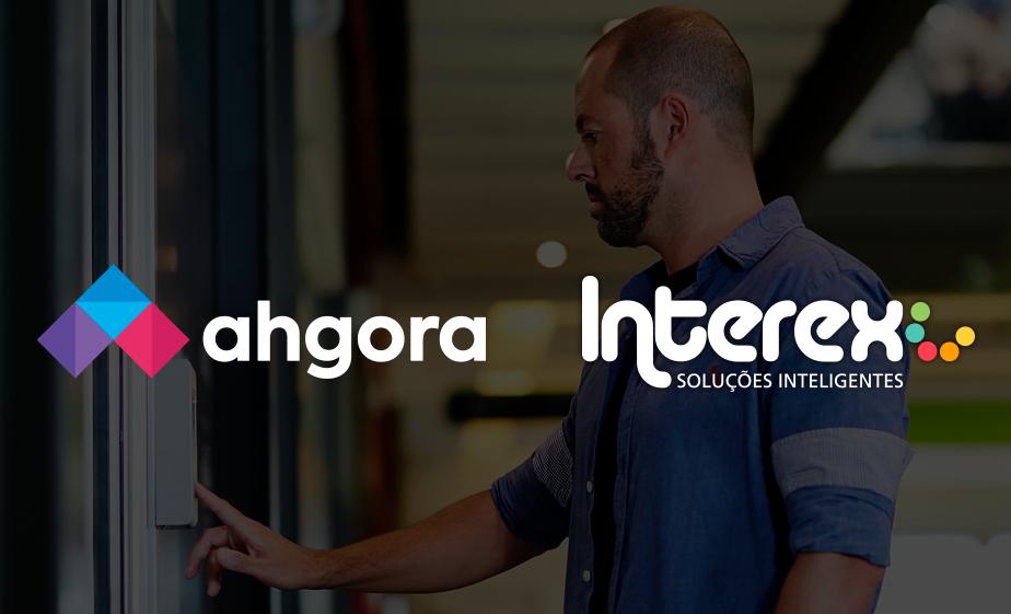 Interex e Ahgora firmam parceria estratégica