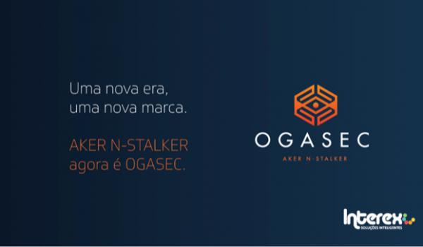 Aker N-Stalker agora é OGASEC!