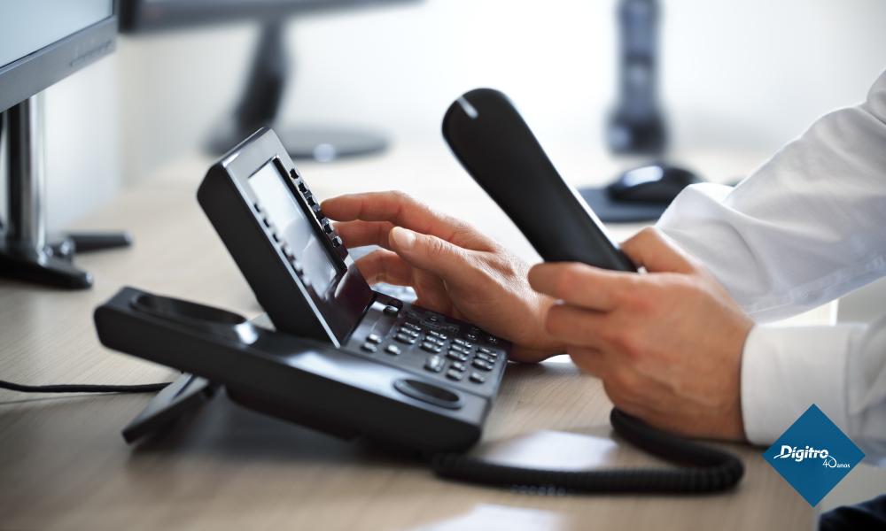 Por que uma solução de telefonia IP para empresas é importante?