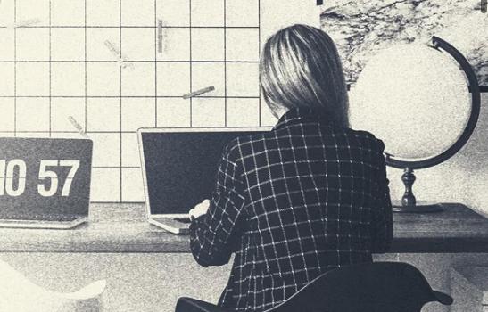 Transformando relações de trabalho através da tecnologia